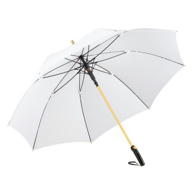 Lielais lietussargs ar apdruku